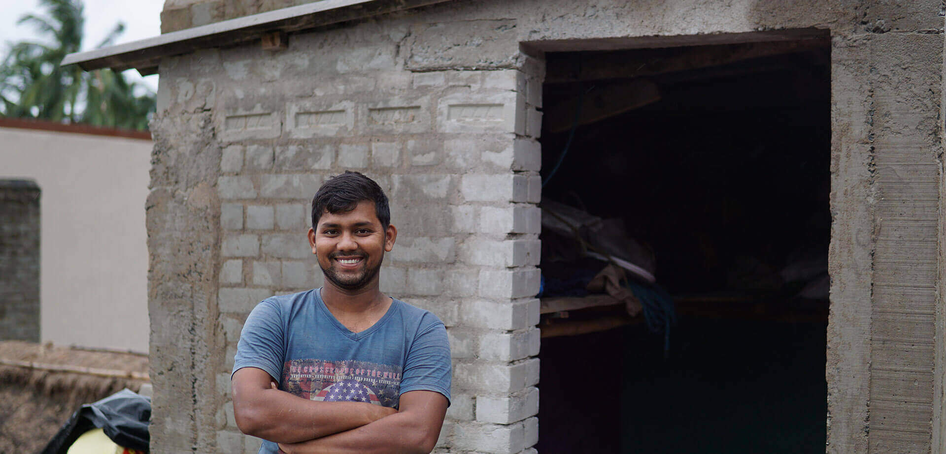 Build your own home with a home loan from Annapurna