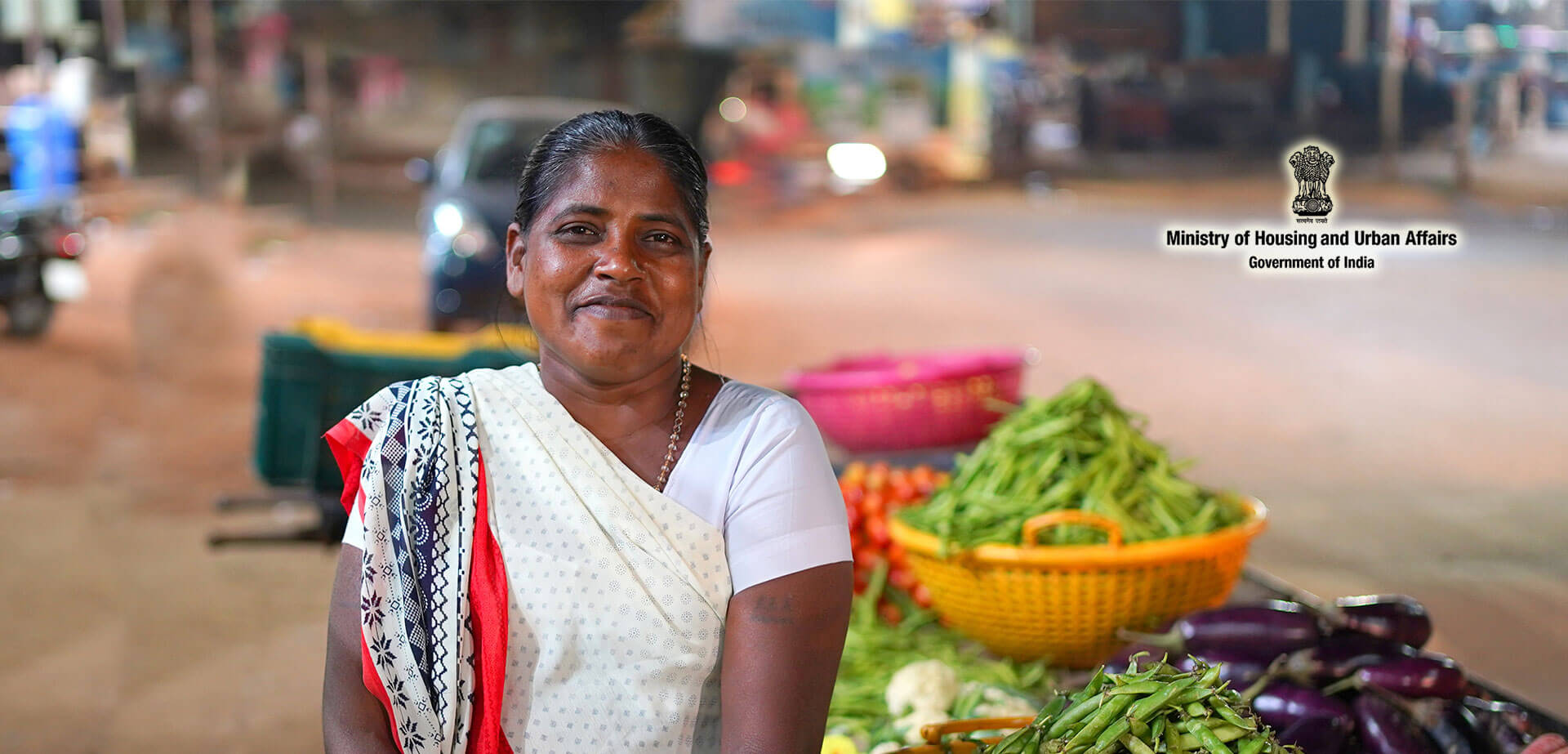 PMSVANidhi Loan for Street Vendors